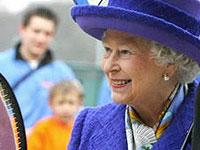 Британская королева решилась на приобретение личного самолета