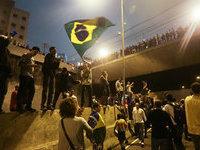 В акциях протеста в Бразилии приняли участие более 250 тысяч человек. 284429.jpeg