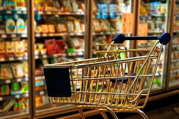 Потребители. Потребительская способность россиян повысилась