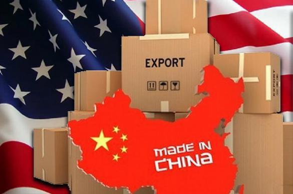 США решились на резкую эскалацию в отношениях с Китаем