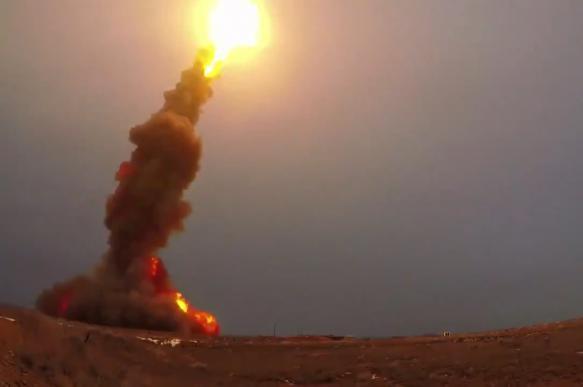 Минобороны показало новую ракету системы ПРО в действии. 395429.jpeg