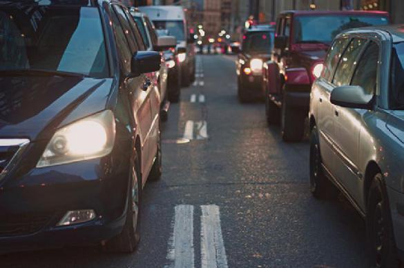 Эксперты составили рейтинг самых популярных в Москве авто. 397429.jpeg