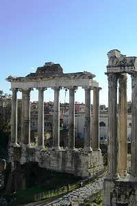 Археологические находки ставят под сомнение величие Рима
