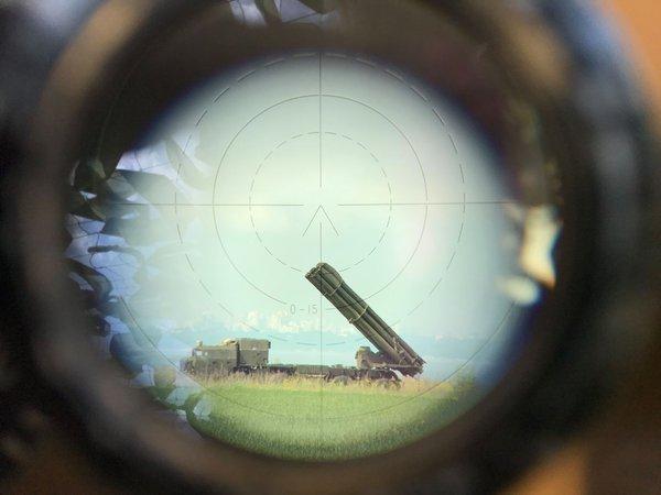 Раскрыты характеристики смертоносной украинской ракеты