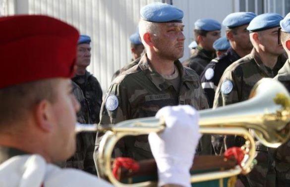 США будут мешать инициативе Путина о миротворцах в Донбассе — Андраник Мигранян. 375430.jpeg
