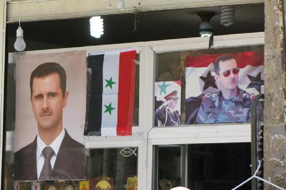 National Interest рассказал о позоре США в Сирии. 393430.jpeg