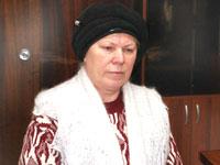 Мать сержанта Глухова надеется на помощь Медведева и Саакашвили