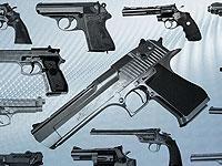 Рынок оружия вырос до 3 млрд долларов