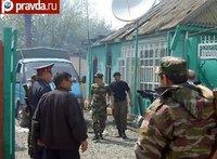 В ходе спецоперации в КБР убиты пять боевиков. спецоперации