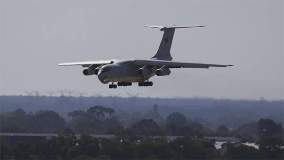 В 2016 году воздушный арсенал РФ пополнится двумя военными ИЛ-112В. 307431.jpeg