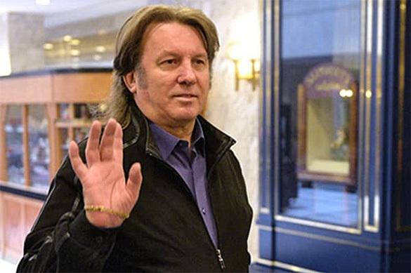 Юрий Лоза: Пусть лучшие люди живут в России, а мусор останется.