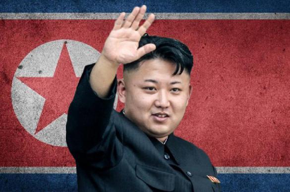 Ким Чен Ын поклялся не будить президента Южной Кореи ядерными взрывами. 386431.jpeg