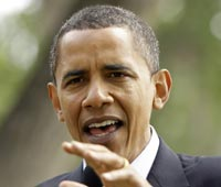 Медведев ждет от Обамы творческих идей по ПРО