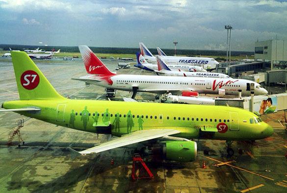 Авиакомпании спросят у пассажиров их профессию. 297432.jpeg