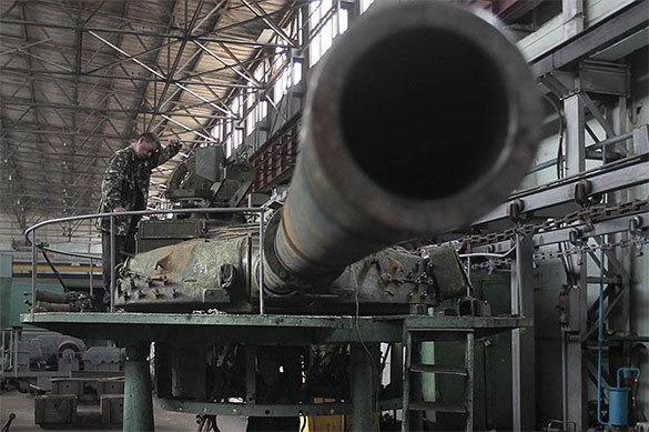 ЕС будет инвестировать в военный комплекс 5,5 млрд евро в год