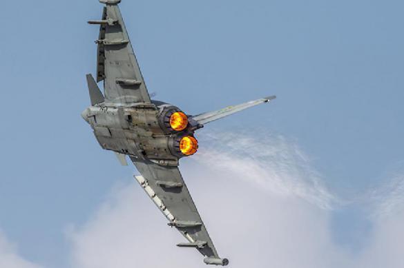 Германия потребовала права на ядерное оружие для своих ВВС. 388432.jpeg