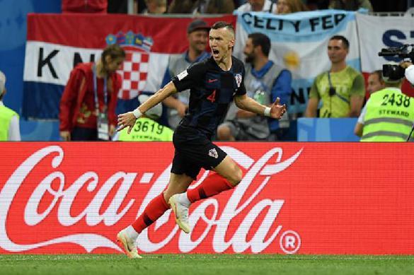 Лидер сборной Хорватии госпитализирован после атак англичан. 389432.jpeg