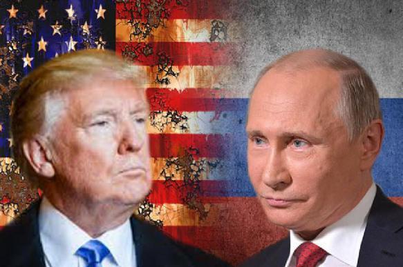 России и США необходим полноформатный диалог. 400432.jpeg
