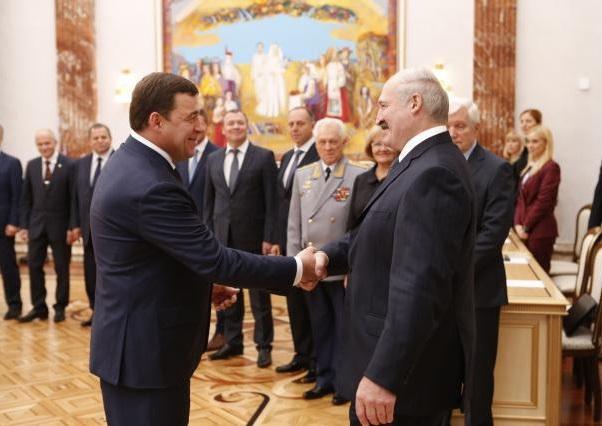 Белоруссия и Средний Урал рассчитывают на существенный рост взаимного товарооборота. 301433.jpeg