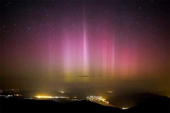 Ослепительные цветные вспышки заполонили небо над Европой и США. ФОТО. 322433.jpeg