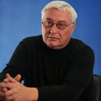 Николай Дорофеев: Карлик хочет стать гигантом