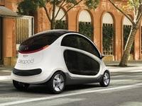 Британцев приучают к электромобилям