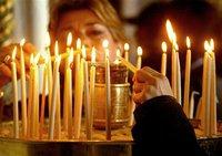 В РФ привезут главную святыню русского зарубежья. candle