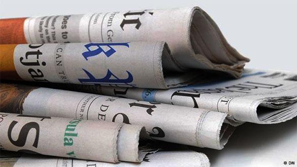 Немецкие  читатели перестают верить собственным СМИ. 303434.jpeg