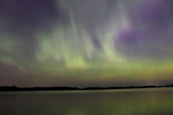 Ослепительные цветные вспышки заполонили небо над Европой и США. ФОТО. 322434.jpeg