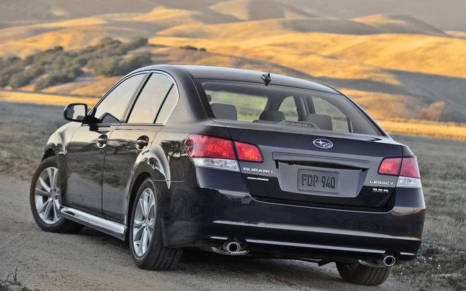 Названы самые безопасные автомобили грядущего года. Названы самые безопасные автомобили грядущего года