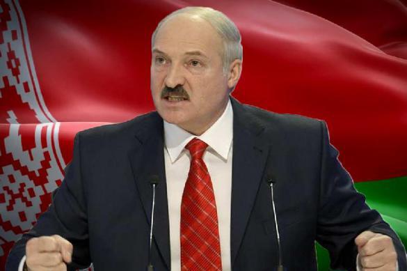 Лукашенко выразил готовность взять под контроль границу России и Украины. 394434.jpeg