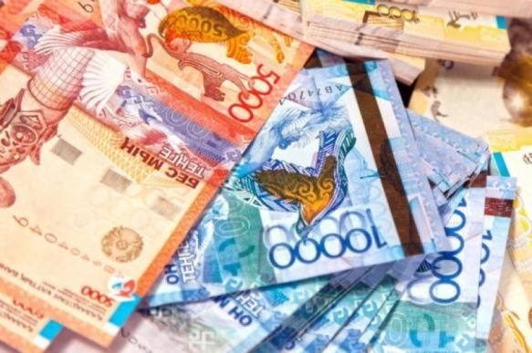 В МИД РФ не нашли повода для волнений из-за удаления русских надписей с валюты Казахстана. 399434.jpeg