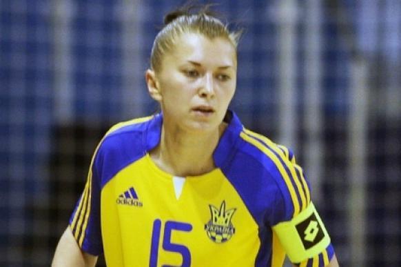 Украинская футболистка заявила, что в командах Европы более 90 процентов лесбиянок. 401434.jpeg