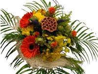 Суд обязал турка полгода дарить жене цветы