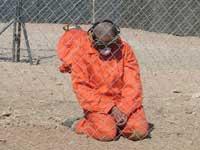 Узники Гуантанамо стали бомжами