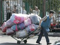 Черкизовский рынок проверят на наркотики