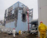 В мясе из Фукусимы обнаружили радиоактивный цезий. fukushima
