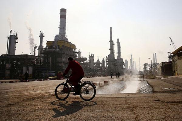 Из-за падения цен на нефть Ирак уменьшает госрасходы. 307435.jpeg