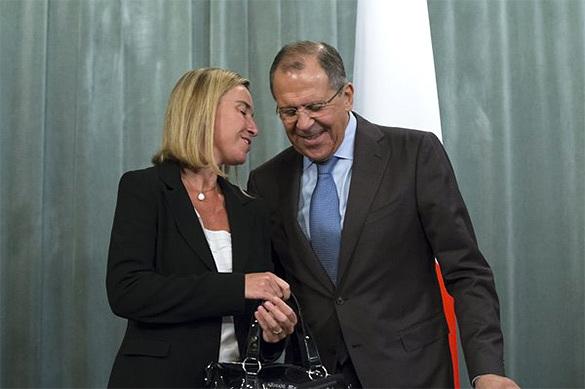Встреча Лаврова и Могерини: чего ждать?