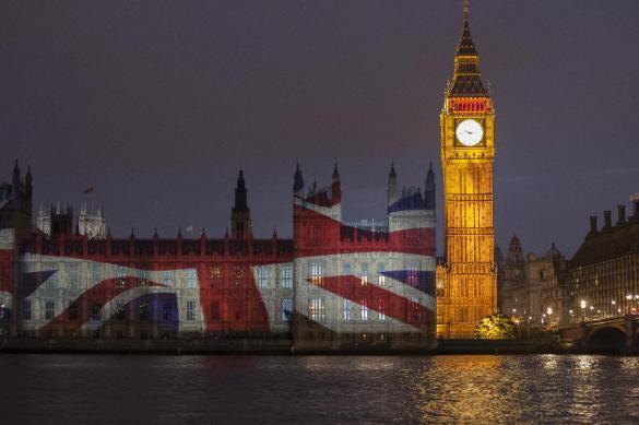 Как твоя бывшая: Британия