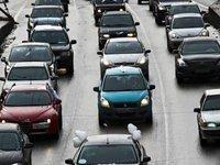 Десятки машин столкнулись в Ростове-на-Дону, движение затруднено. 280436.jpeg