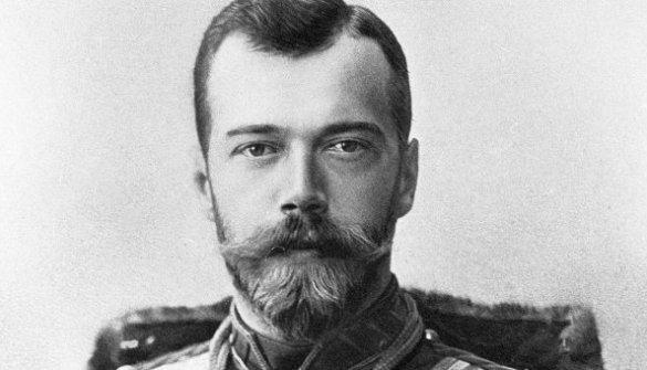 Николай II - жертва мирового закулисья. Николай II - жертва мирового закулисья