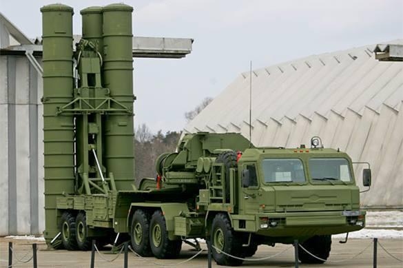 Санкции США: Российской Федерации угрожает утрата оборонного договора на $5,5 млрд