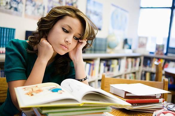 Ряд учебников исключили из учебной программы