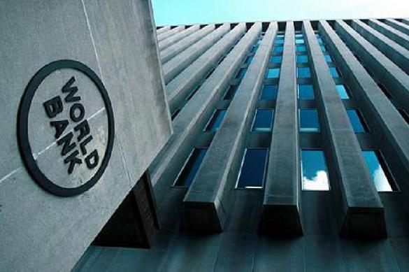 Всемирный банк: нужно использовать потенциал блокчейна. 393436.jpeg