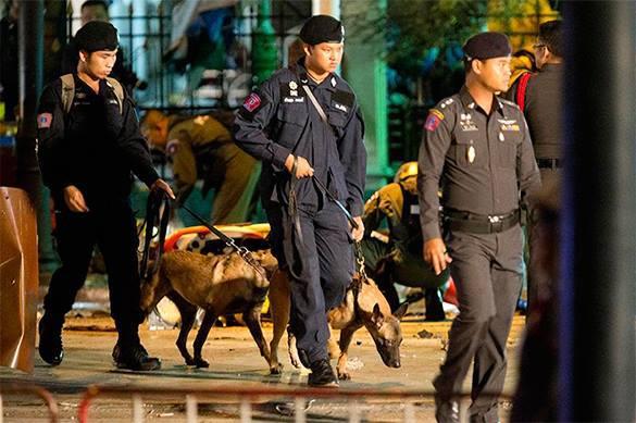 Террористы атаковали Таиланд: Головорезы ДАИШ взрывают туристиче
