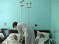 В Чите появились новые заболевшие свиным гриппом