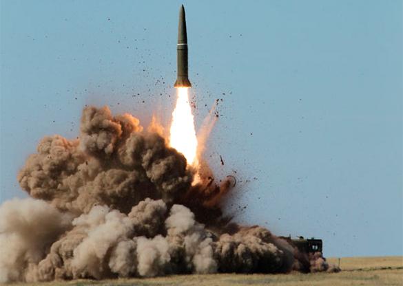 Экс-генсек НАТО объявил Россию большей угрозой миру, чем был СССР. 317438.jpeg