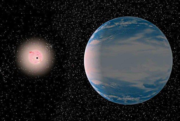 Ученые нашли адскую и невыносимую планету