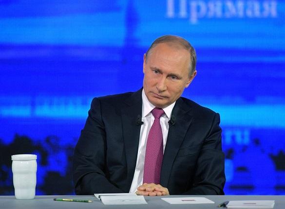 Яков КЕДМИ — о том, почему Прямая линия с президентом нужна Ро